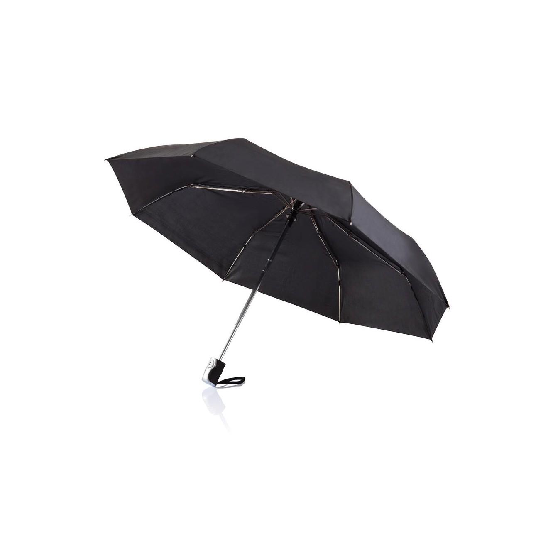 Automatische opvouwbare paraplu Deluxe 21,5