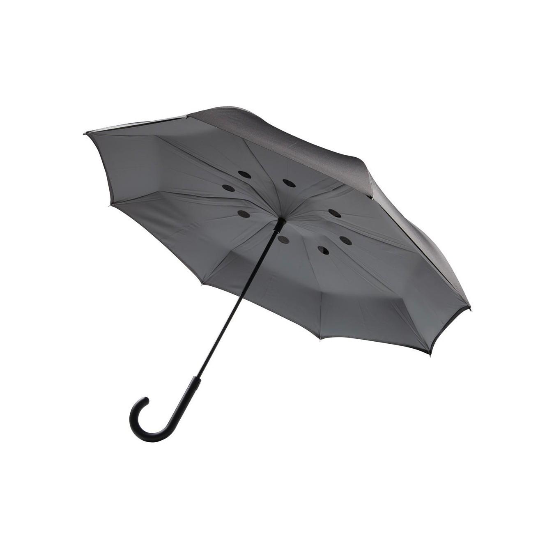Reversible paraplu 23