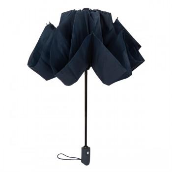 Opvouwbare inside out paraplu