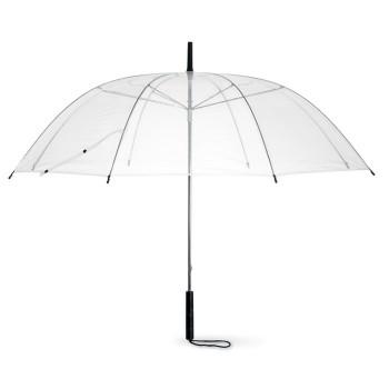 Transparante paraplu Boda 23