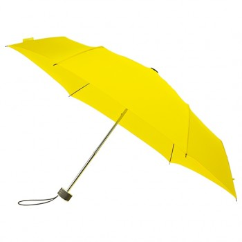 MiniMAX platte opvouwbare paraplu