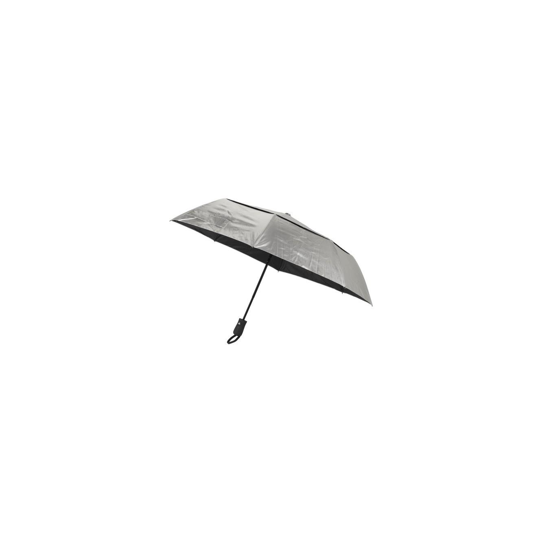 Opvouwbare paraplu Silver