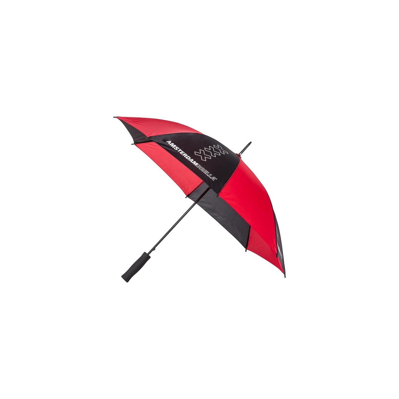 Amsterdam City compacte golfparaplu
