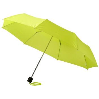 21.5'' 3-sectie paraplu