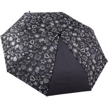 Opvouwbare paraplu Changing colour
