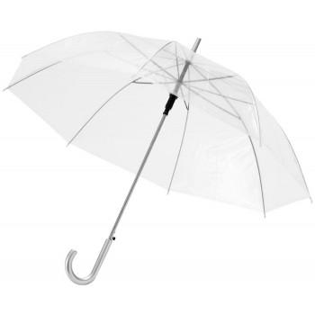 23'' transparante automatische paraplu