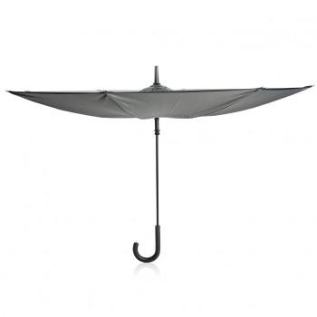 Handmatig reversible paraplu 23