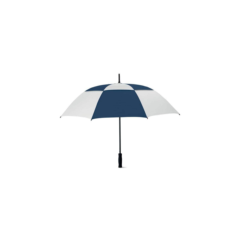 Stormparaplu Isay bicolor