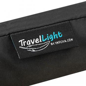 TravelLight extreem lichte opvouwbare reisparaplu